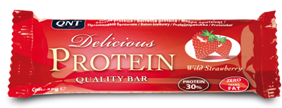 Delicious Protein Bar QNT (35 gr)