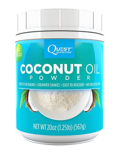 Coconut Oil Powder Quest Nutrition (560 gr)