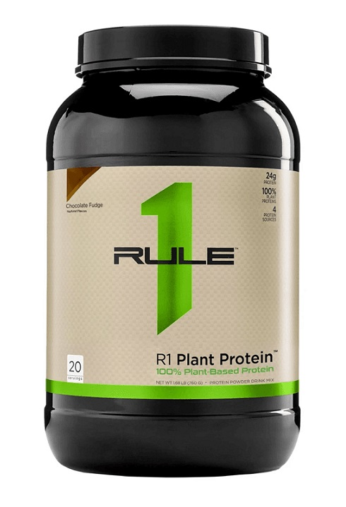 R1 Plant Protein Rule 1 (760-800 гр)