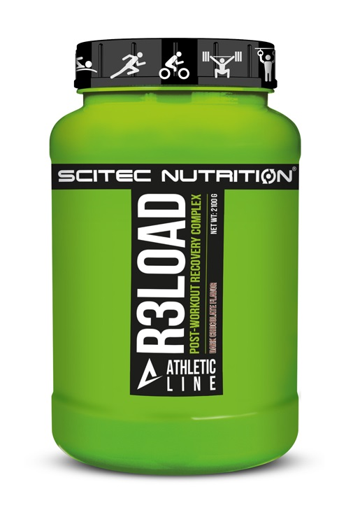 R3load Athletic Line Scitec Nutrition (2100 гр)