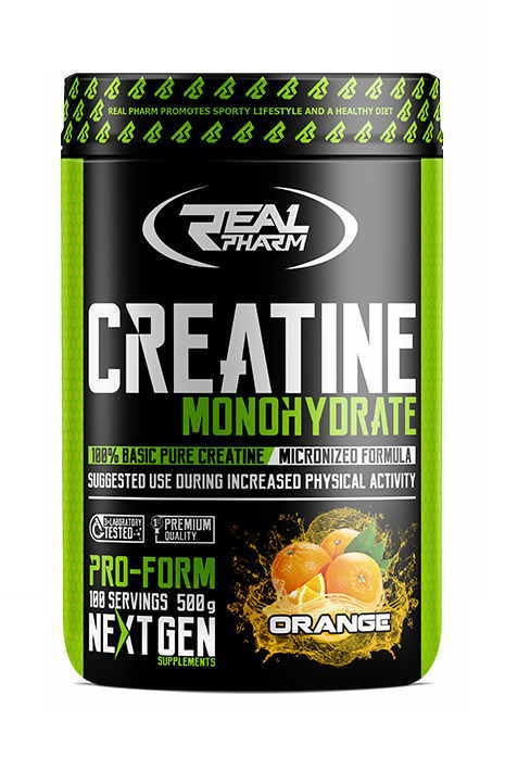 Creatine Real Pharm (500 gr)