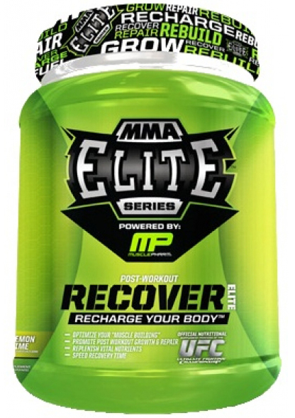 Recover MMA Elite Series MusclePharm (560 гр)