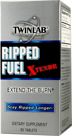 Ripped Fuel Xtendr (90 cap)
