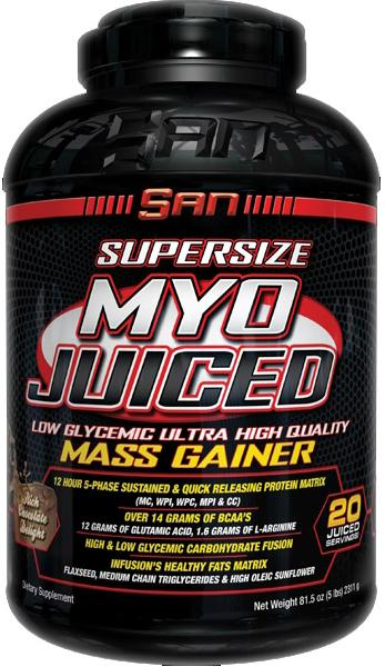 MYO JUICED SAN (2311 гр)