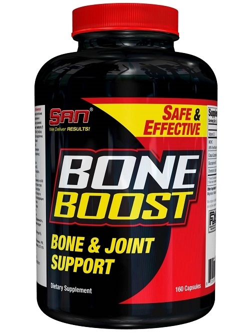 Bone Boost SAN (160 cap)