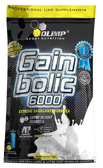 Gain Bolic 6000 Olimp (1000 гр)
