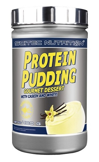 PROTEIN PUDDING SCITEC NUTRITION (400 гр)