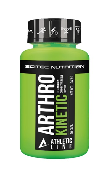 Arthro Kinetic Athletic Line Scitec Nutrition (90 кап)