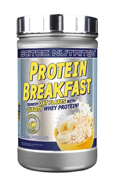 Protein Breakfast Scitec Nutrition (700 гр)
