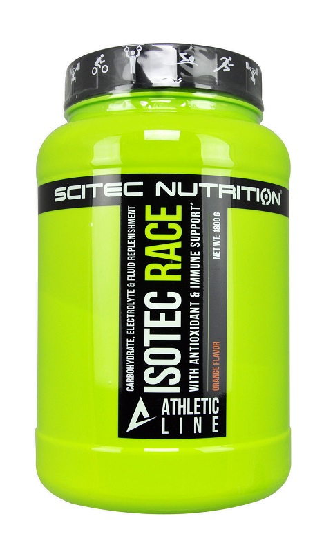 Isotec Race Athletic Line Scitec Nutrition (1800 гр)