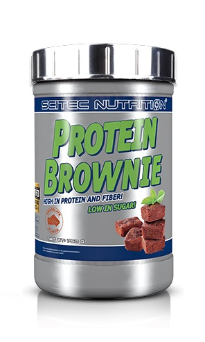 Protein Brownie Scitec Nutrition (750 гр)