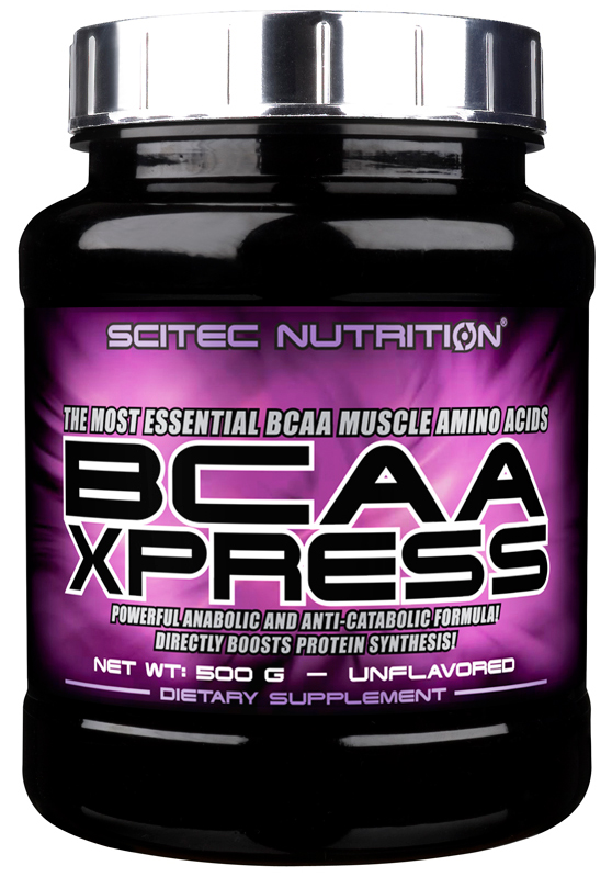 BCAA XPRESS SCITEC NUTRITION (500 gr)