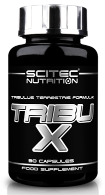 TRIBU-X SCITEC NUTRITION (90 кап)