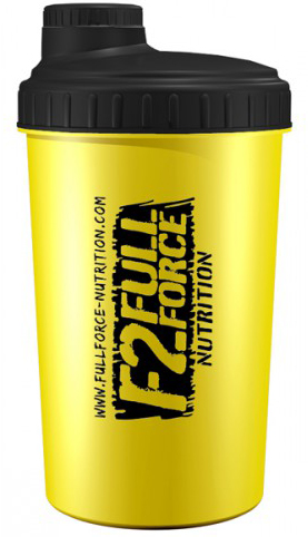 Шейкер F2 Full Force Nutrition (700 ml)