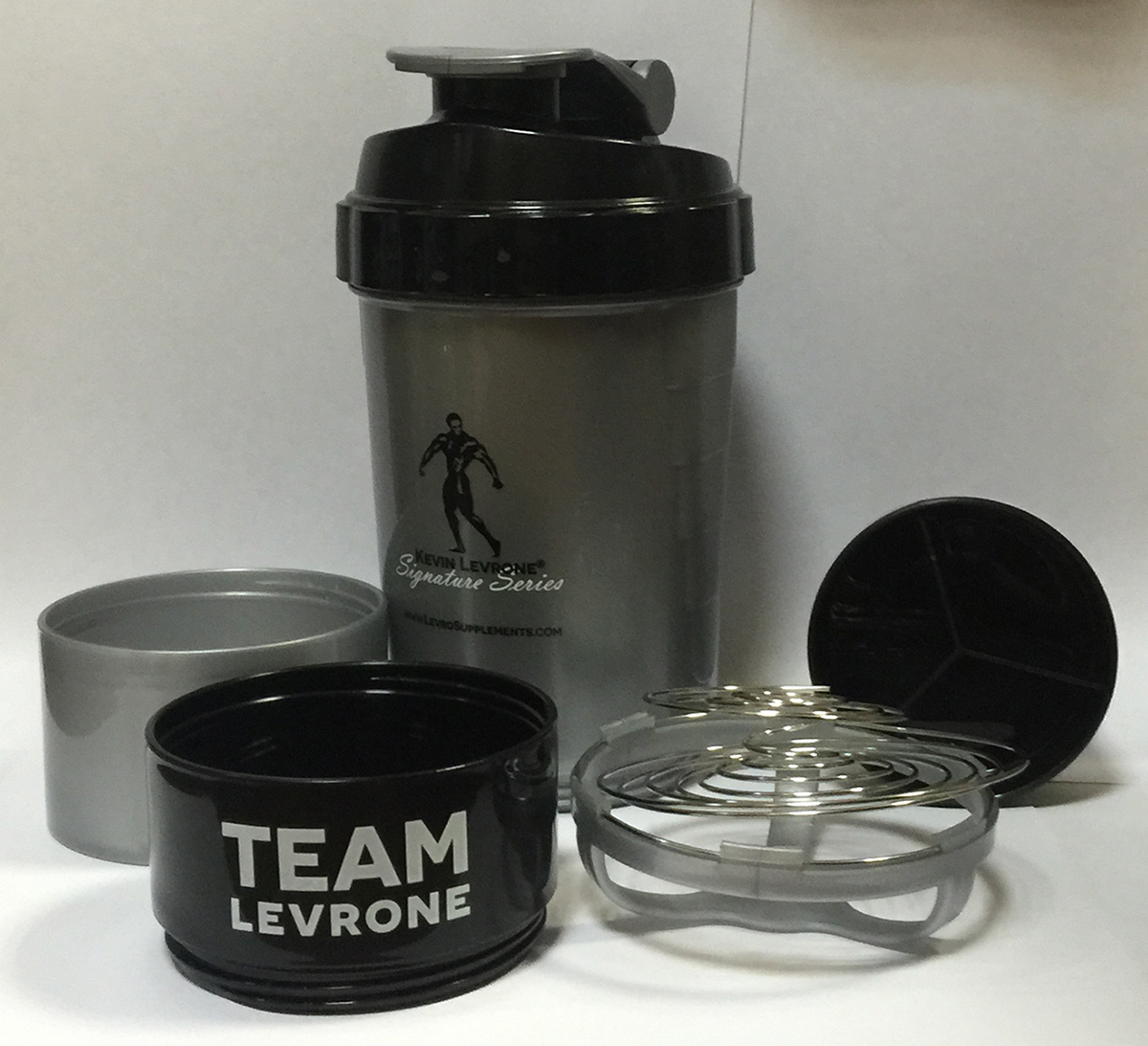 Шейкер 4-в-1 Kevin Levrone (500 мл)