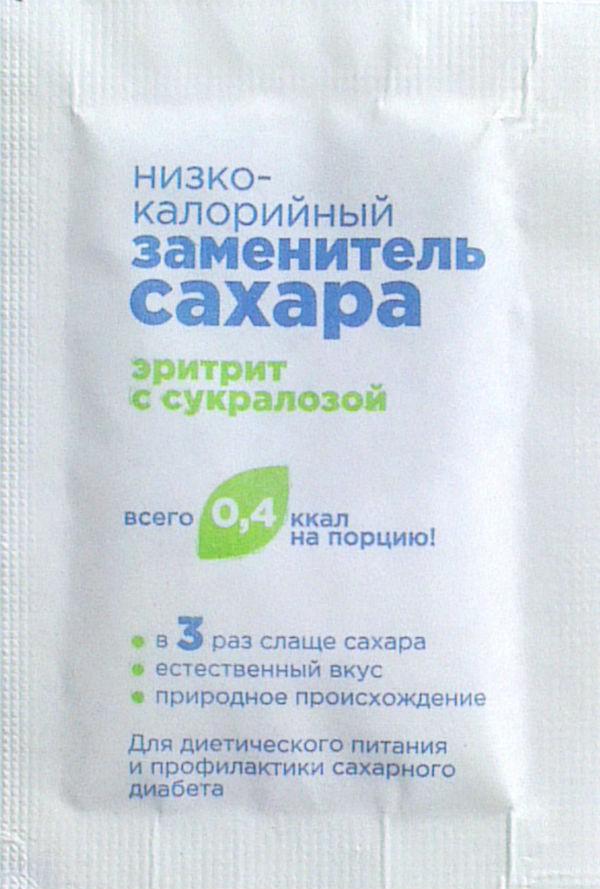 Заменитель сахара при грудном вскармливании