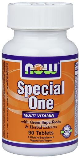 Special One Multi NOW (90 таб)