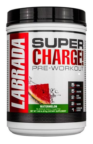 Super Charge Labrada Nutrition (675 гр)