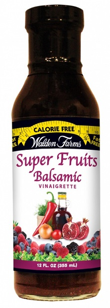 Super Fruits Balsamic Vinaigrette (355 мл)(годен до 21/08/16)