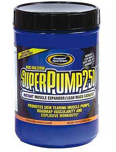 SuperPump250 (800 гр)