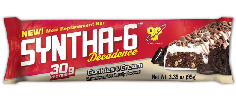 Syntha-6 Decadence Bar (95 gr)