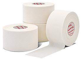 Masters Tape-Тейп Спортивный 100% хлопок Pharmacels 2,5см-9,1м