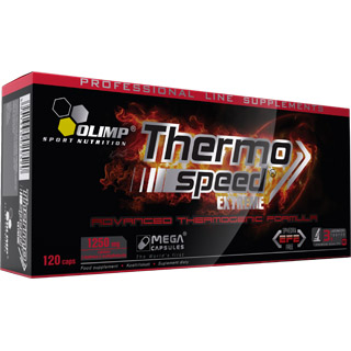 THERMO SPEED EXTREME Olimp (120 cap)(EXP 11/08/2017)