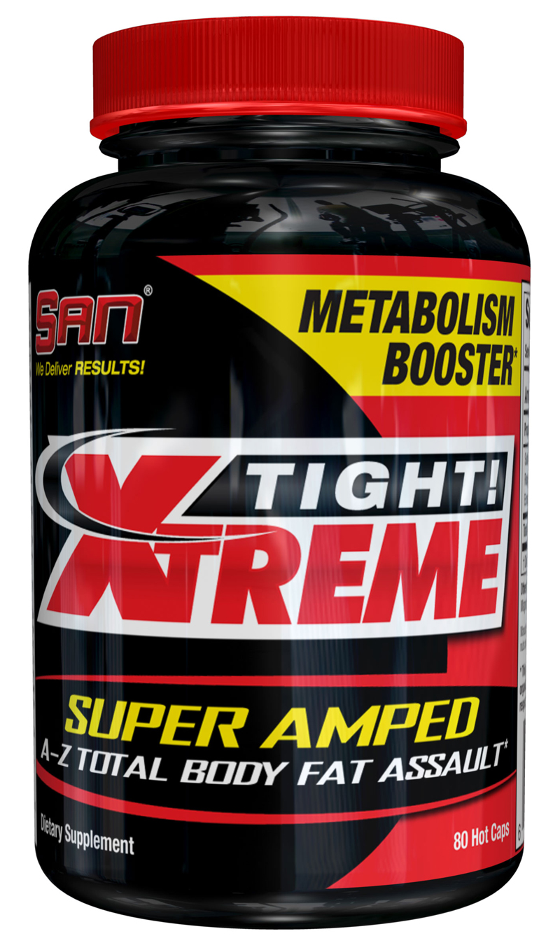 Tight! Xtreme (80 cap)