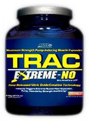 TRAC EXTREME-NO MHP (775 gr)