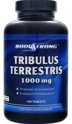 Tribulus Terrestris 1000 mg BodyStrong (180 таб)