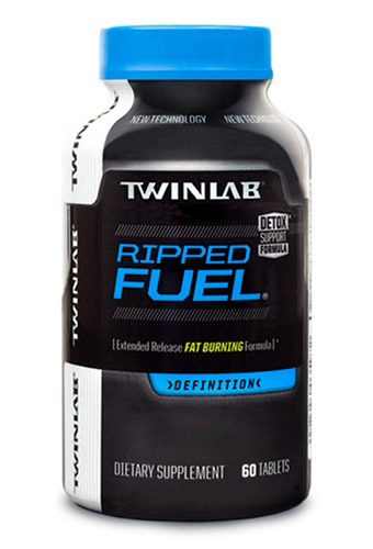 Ripped Fuel Twinlab (60 таб)