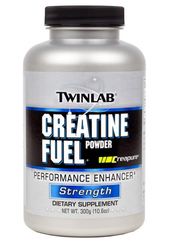 Creatine Fuel Powder Twinlab (300 гр)