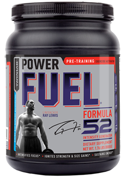Power Fuel Powder Twinlab (800 гр)