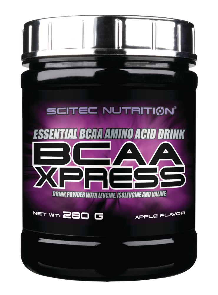 BCAA XPRESS FLAVORED SCITEC NUTRITION (280 gr)