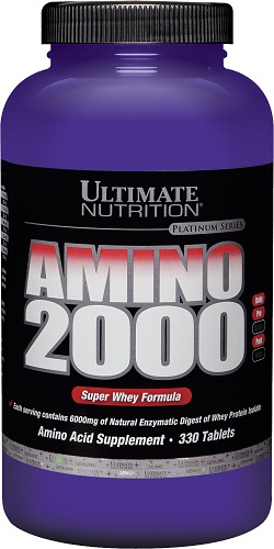 Amino 2000 Ultimate (150 таб)
