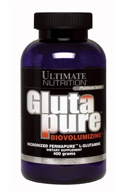 Glutapure Ultimate Nutrition (400 gr)