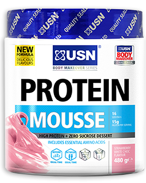 Protein Mousse USN (480 гр)