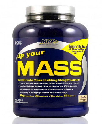 Up Your Mass MHP (2094-2270 гр)