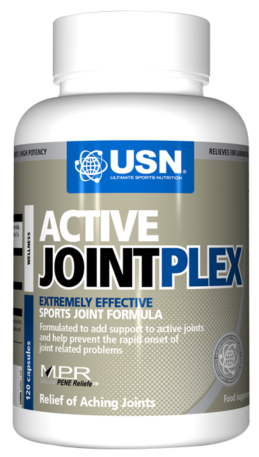 Active Joint Plex USN (120 кап)