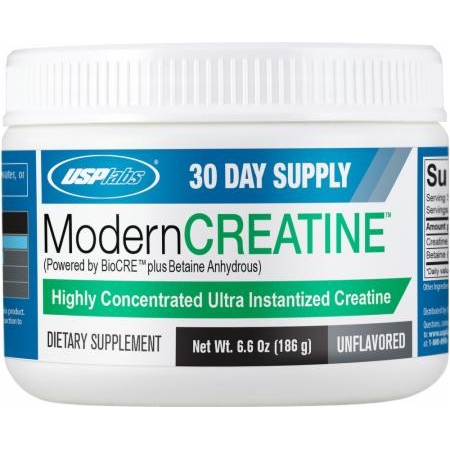 Modern Creatine USPlabs (186 gr)