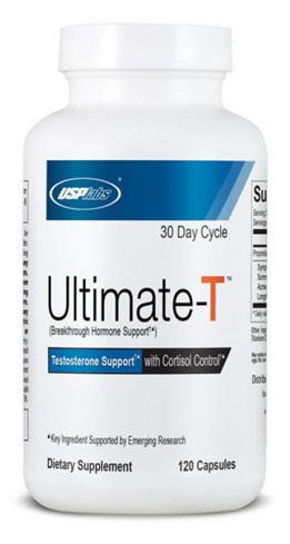 Ultimate-T USPlabs (120 кап)