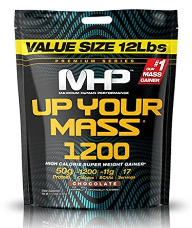 Up Your Mass 1200 MHP (5210-5321 гр)