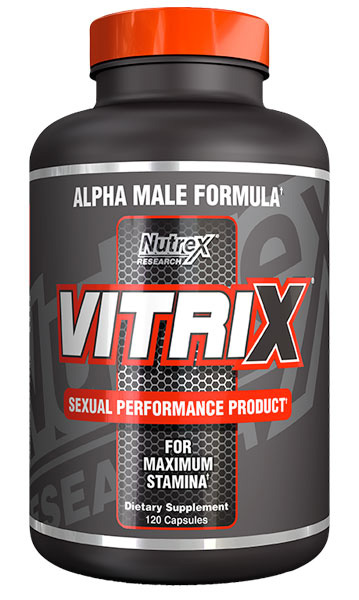 Vitrix International Nutrex (120 кап)