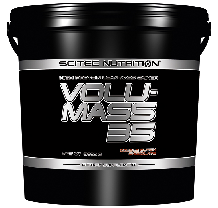 VOLUMASS 35 SCITEC NUTRITION (6000 гр)