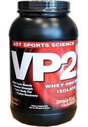 VP2 Whey Isolate (908-960 gr)