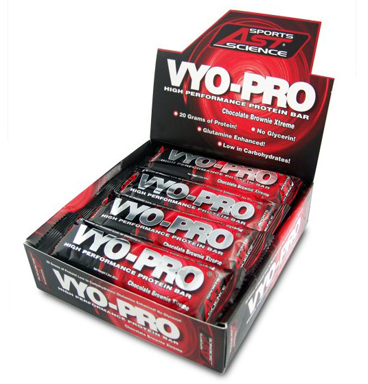 VyoPro Protein Bar (62 гр)