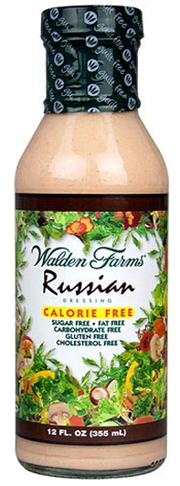 Russian Dressing Walden Farms (355 ml)