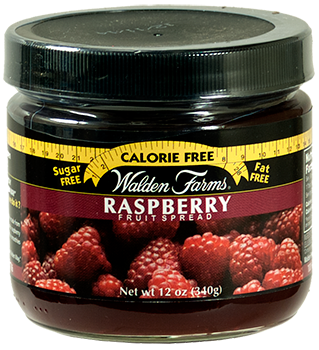 Raspberry Fruit Spread (малиновый джем) (340 гр)