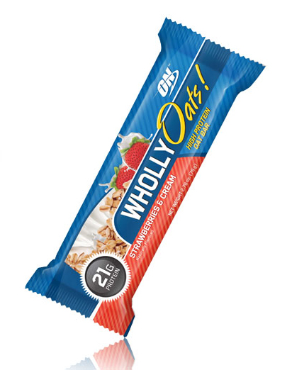 Wholly Oats Optimum Nutrition (79 gr)