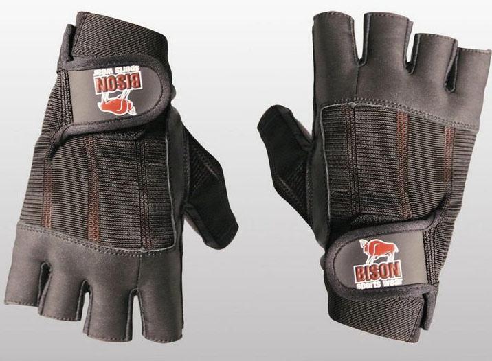 Перчатки Bison WL 139